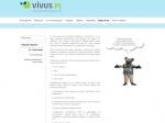 Zdobądź pracę z Vivus.pl